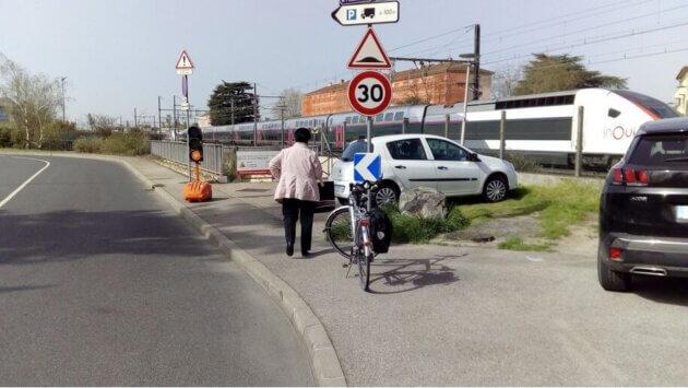 vélo à Lyon - Ville à Vélo Rillieux