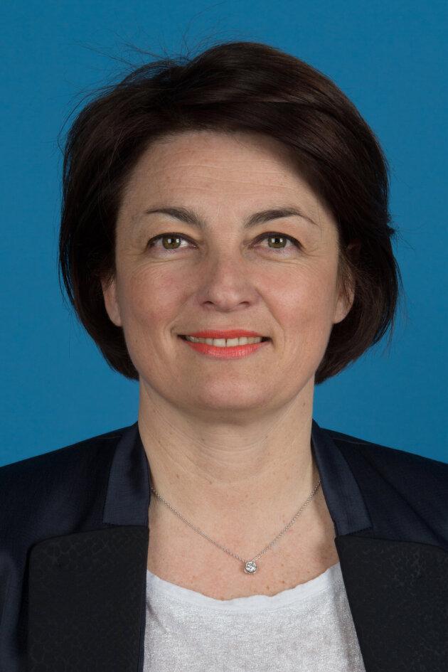 Béatrice Berthoux
