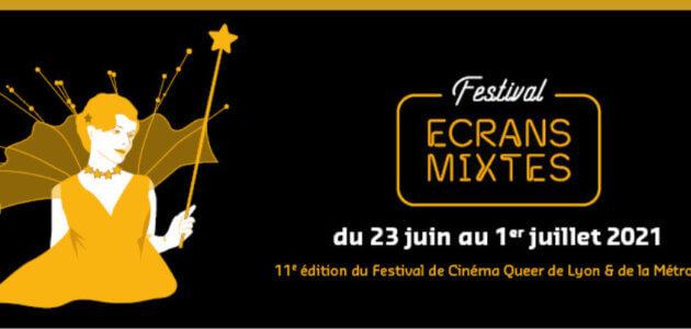 Le festival de cinéma queer Écrans Mixtes à l'assaut des toiles à Lyon