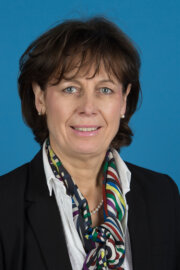 Départementales Rhône Belleville-en-Beaujolais Evelyne Geoffray