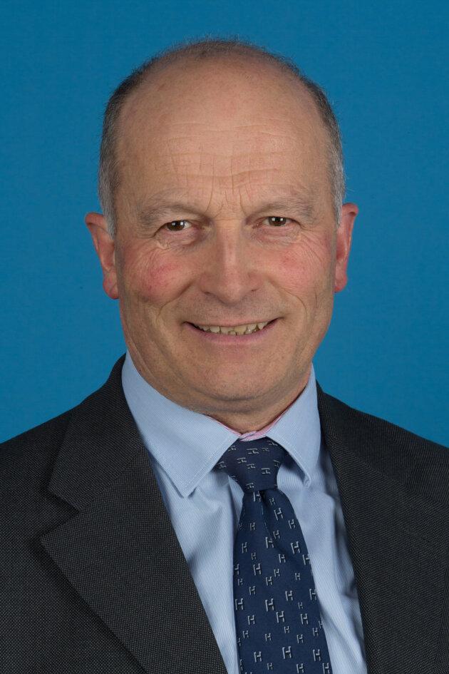 Daniel Jullien