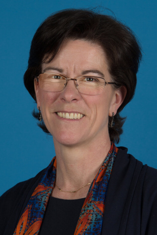 Sheila McCarron