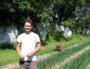 Ouest lyonnais paysan
