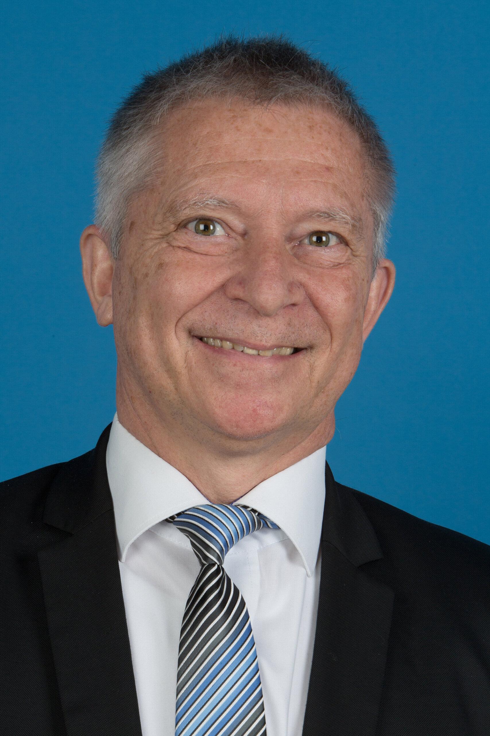 Daniel Pomeret