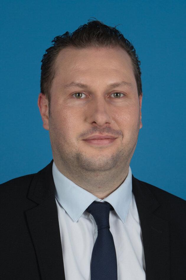 Thomas Ravier