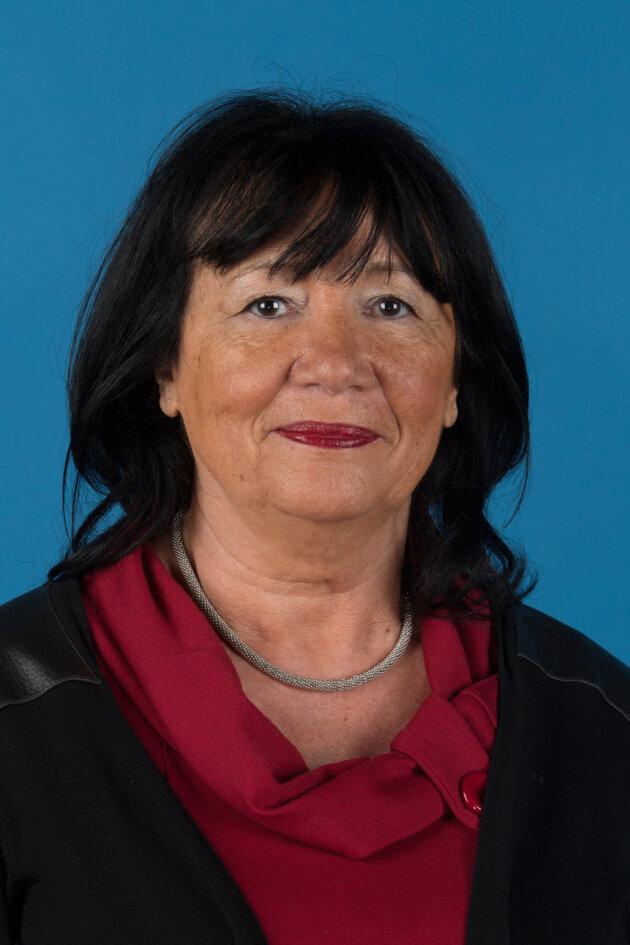 Mireille Simian