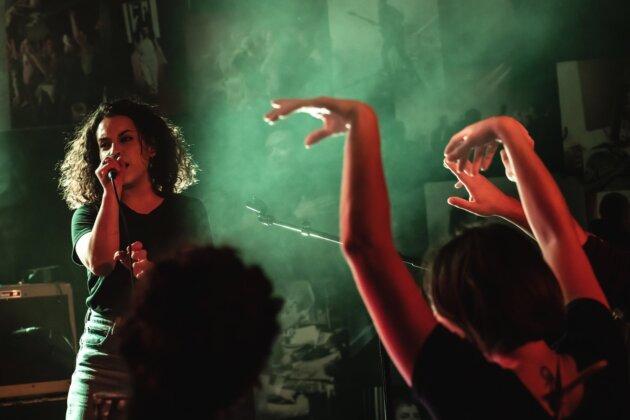 Taxi Kebab, en concert le samedi 3 juillet à 18 heures pour les Summer sessions du Transbordeur