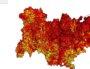 Abstention régionales Auvergne-Rhône-Alpes 2021