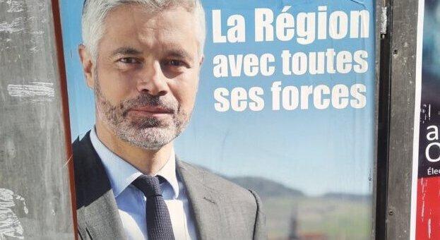 Régionales: des maires de droite envoient un courrier pour Laurent Wauquiez