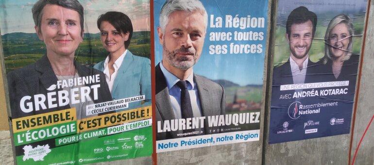 Villeurbanne: «Assesseur, j'ai constaté de nombreux problèmes dans l'organisation des régionales»