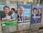 Affiches campagne régionales 2021 Auvergne-Rhône-Alpes