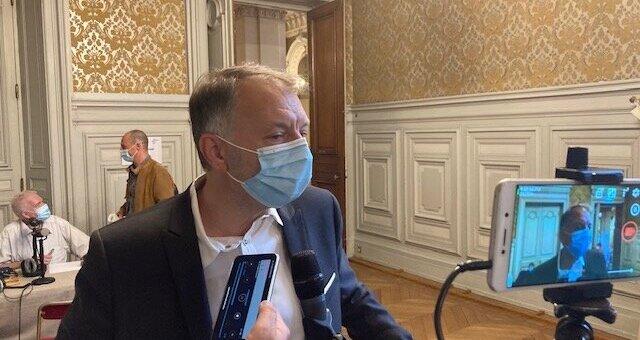 Elections à Lyon: les écologistes sanctionnés dans le 5e à cause du téléphérique?