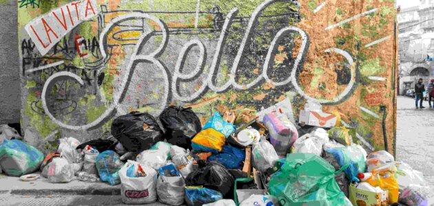 [PODCAST] Repolitiser la gestion des déchets