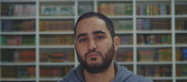 Farid Omeir et l'Union des démocrates musulmans français candidats aux élections régionales