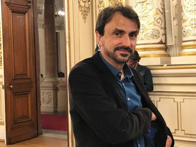 Grégory Doucet Lyon agents grève