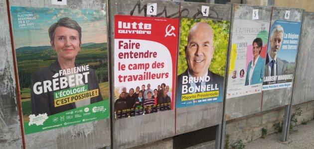 Régionales en Auvergne-Rhône-Alpes: les programmes de toutes listes