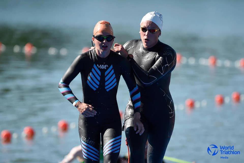 À Lyon, Annouck Curzillat représente une des chances de médaille françaises aux Jeux paralympiques de Tokyo. Rencontre avec une battante.