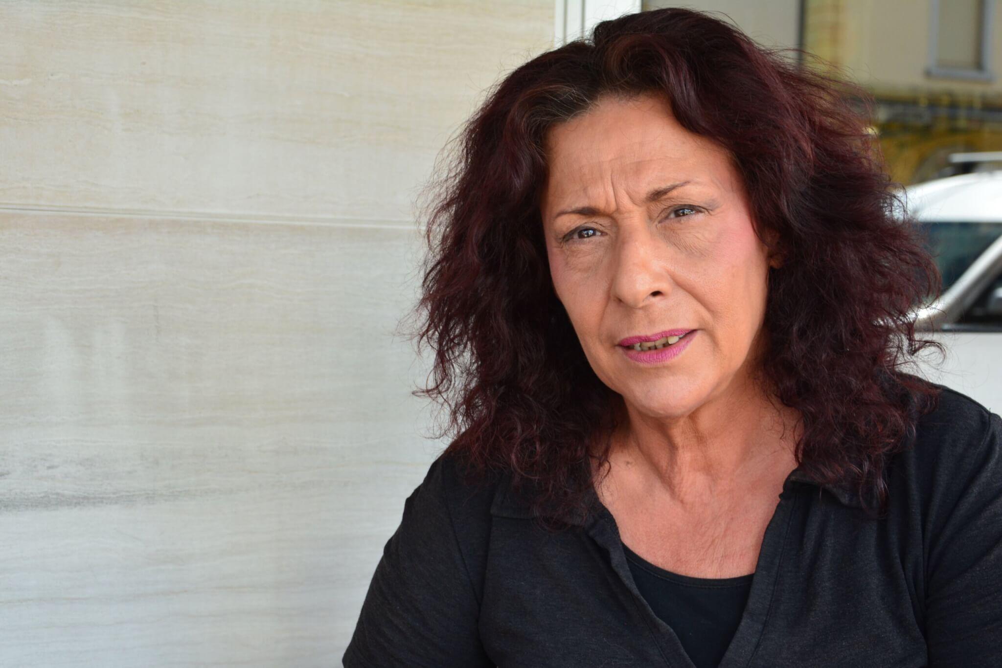 Oullins extrême droite Fabienne Guedy
