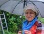 Dalila Fraihia, la dame aux orties