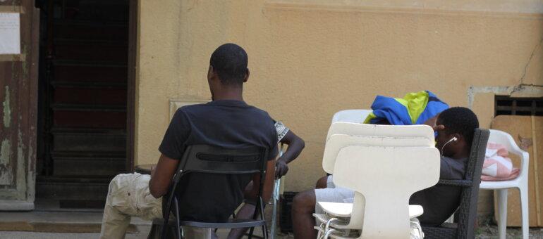 Jeunes migrants à Lyon: vers un deuxième squat type «Maurice-Scève»?