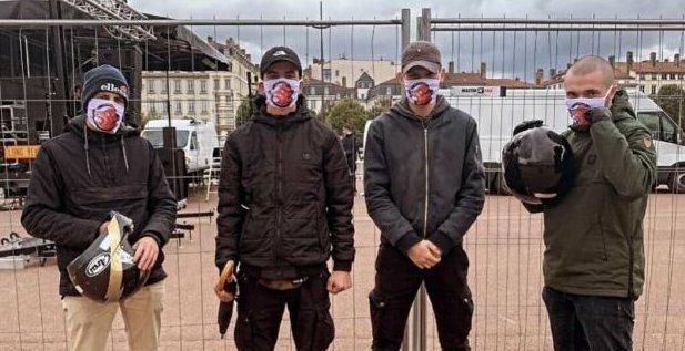 Lyon Populaire : un trait d'union entre néonazis et Manif pour tous