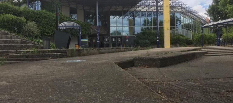 Harcèlement sexuel à l'Université Lyon 2: 15 ans d'omerta