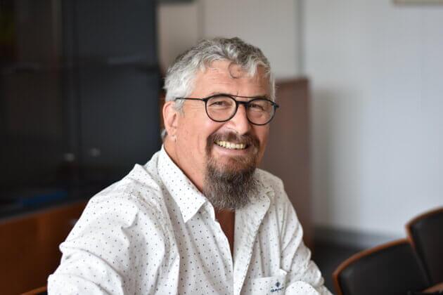 Pierre Athanaze vice-président Métropole Lyon