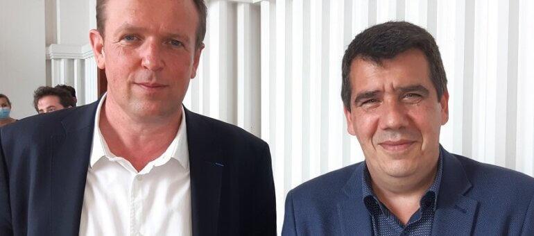Sécurité à Villeurbanne: une mairie de gauche en quête d'équilibre