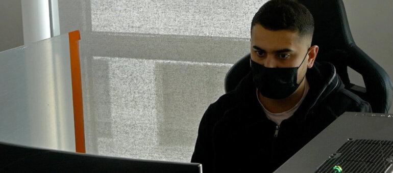TKR, joueur professionnel d'esport à Lyon: «S'il n'y a pas la compète, tu es mort»