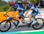 Alexandre Lloveras Lyon Jeux paralympiques Tokyo cyclisme