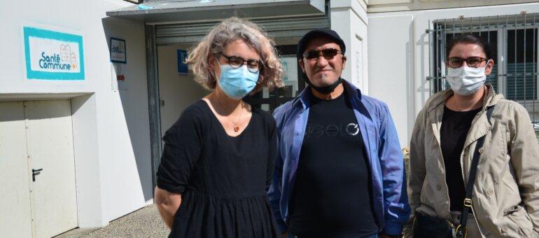 À Vaulx-en-Velin, un centre de santé communautaire explose les codes