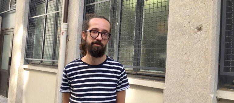 Usul, le youtubeur de Lyon devenu  chroniqueur pour Médiapart