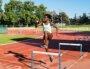 Angélina Lanza athlétisme