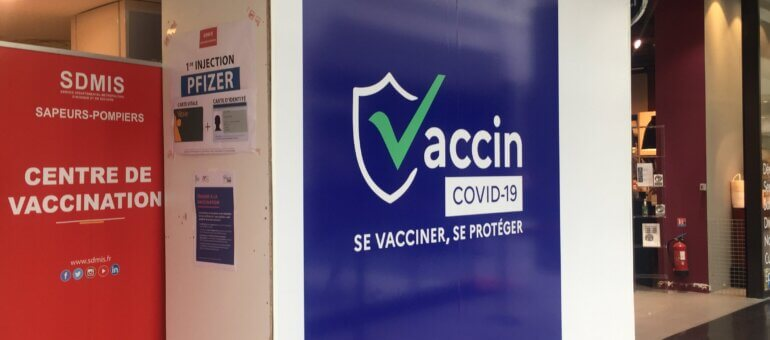 Une manifestation pour le vaccin contre le Covid-19 ce lundi à Lyon