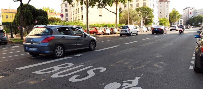 Vélo : que vont devenir les «coronapistes» de Lyon?