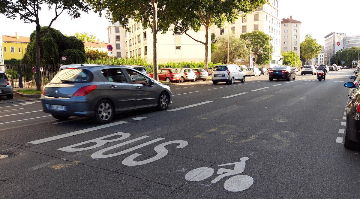 Ce mardi 7 septembre, le « baromètre des villes marchables » a classé Lyon quatrième ville de plus de 200 000 habitants où il fait bon pour les piétons.
