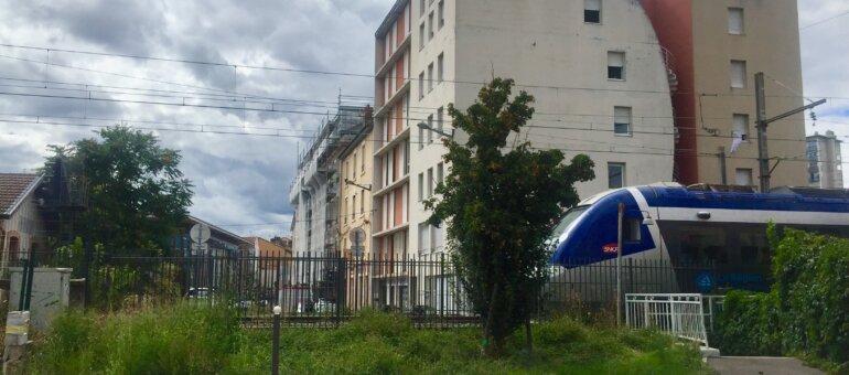Oullins : avec le projet urbain «la Saulaie doit devenir un seul et même quartier»