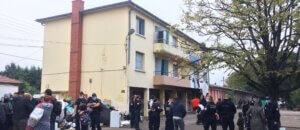 Expulsion du squat deFeyzin:un satisfecit pour la préfecture, pas pour les associations
