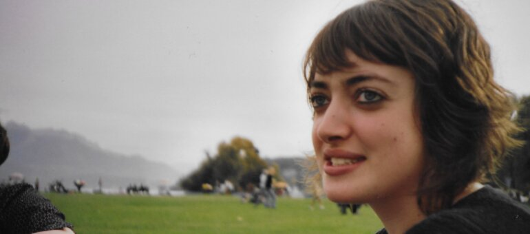 Julie Siboni, ex-étudiante à l'Université Lyon 2: «Ce prof a cassé ma vie»