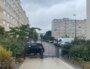 Immeubles Vénissy Minguettes Vénissieux