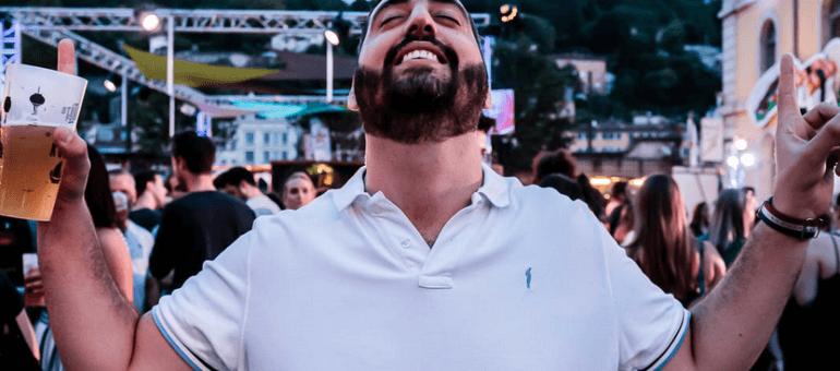 Le Lyon Street Food Festival, un tour du monde culinaire ce week-end
