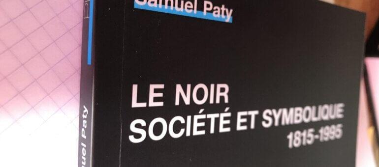Le mémoire de Samuel Paty publié aux Presses universitaires de Lyon: «Il voulait interroger les croyances»