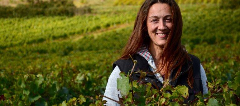 Beaujolais : « Nous ne sommes pas les premières vigneronnes, nous avons des mères »