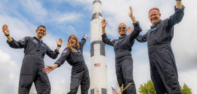 [PODCAST] Le tourisme spatial, étape d'une stratégie de « space dominance »