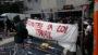 L'annonce du 49-3 à Lyon : blocage, rassemblement et manif sauvage contre la loi travail